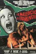 La Malédiction de Frankenstein