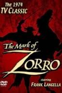 Le Signe de Zorro