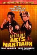 La Loi des Arts Martiaux