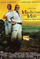 Le sorcier de l'océan vert Medicine Man