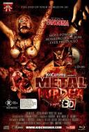 Metal Murder 3D