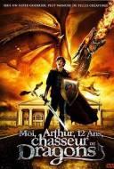 Moi Arthur 12 ans chasseur de dragons
