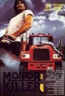 Motor Killer - Folie Meurtrière