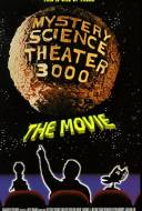 Mystery Science Theatre 3000: The Movie