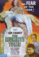 La Tombe de la Momie