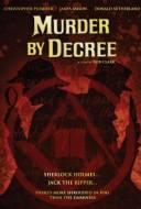Meurtre par décret