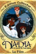 Nadia et le secret de l'Eau Bleue : le Film