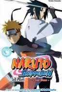 Naruto Shippuden : Les Liens