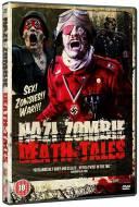 Nazi Zombie Death Tales