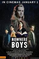 Nowhere Boys : Le livre des ombres