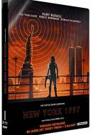 New York 1997 (4K Ultra HD + Blu-ray + Blu-ray bonus)