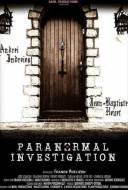 Paranormal Investigation