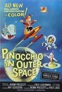 Pinocchio dans l'Espace
