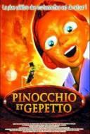 Pinocchio et Gepetto