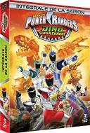 Power Rangers: Dino Super Charge