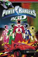 Power Rangers in 3D: Triple Force
