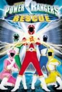 Power Rangers: Sauvetage Éclair