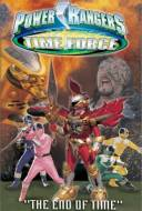 Power Rangers : Time Force - The End of Time