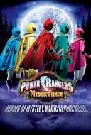 Power Rangers: Force Mystique