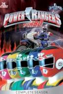 Power Rangers : Turbo