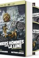 Les Premiers Hommes dans la Lune - Édition Digibook Collector