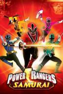 Power Rangers : Samurai