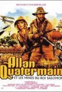 Allan Quatermain et les Mines du Roi Salomon