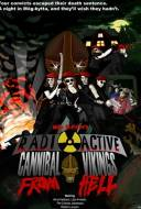Radioactive Cannibal Vikings from Hell