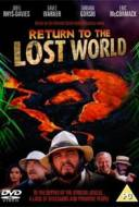 Le Monde perdu : Return to the Lost World