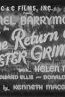 Le Retour De Peter Grimm