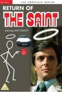 Le Retour du Saint