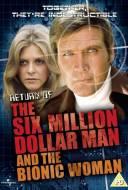 Le Retour de l'Homme qui Valait 3 Milliards et de Super Jaimie