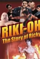 Story of Ricky - Les Aventures de Riki-Oh