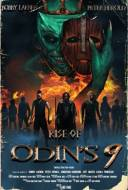 Rise of the Mask: Odin's 9