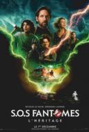 S.O.S. Fantômes: L'Héritage