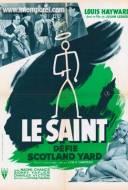 Le Saint Défie Scotland Yard