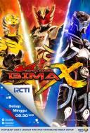 Satria Garuda: Bima-X