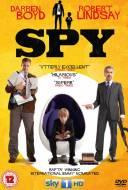 Mon Père cet Espion Spy