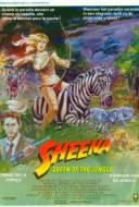 Sheena: Reine de la Jungle