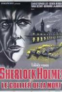 Sherlock Holmes et le collier de la mort