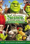Shrek 4: Il était une fin