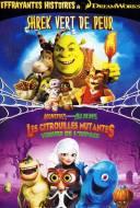 Shrek : Vert de Peur - Shrek : Fais-Moi Peur !