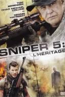 Sniper 5: L'Héritage