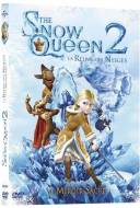 The Snow Queen 2, La Reine des Neiges : Le Miroir Sacré