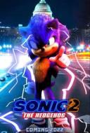 Sonic 2, Le Film