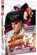 Street Fighter 2 : Le Film