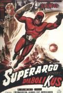 Superargo contre Diabolikus
