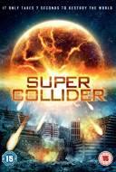 Supercollider - Atomic apocalypse