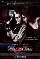 Sweeney Todd: Le diabolique barbier de Fleet street