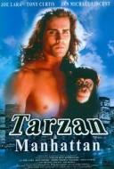 Tarzan à Manhattan